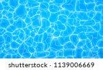 water vector background  ripple ... | Shutterstock .eps vector #1139006669