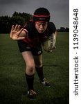 rugby warwickshire uk 05 28... | Shutterstock . vector #1139048648