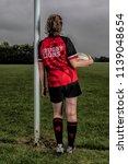 rugby warwickshire uk 05 28... | Shutterstock . vector #1139048654