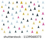 simple firs landscape for... | Shutterstock .eps vector #1139068373