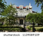 new orleans  la usa   may 8 ...   Shutterstock . vector #1139089109