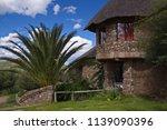 onjala lodge near windhuk in...   Shutterstock . vector #1139090396