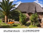 onjala lodge near windhuk in...   Shutterstock . vector #1139090399