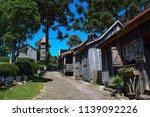 Old houses of Caxias do Sul - Rio Grande do Sul - Brazil