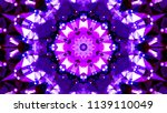 geometric design  mosaic of a...   Shutterstock .eps vector #1139110049