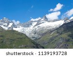 mountain landscape  in the... | Shutterstock . vector #1139193728