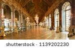 Versailles France   September...