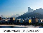 rio de janeiro  brazil   july...   Shutterstock . vector #1139281520