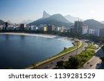 rio de janeiro  brazil   july...   Shutterstock . vector #1139281529