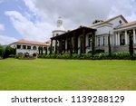 cayala  guatemala city  ...   Shutterstock . vector #1139288129