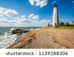 The New Haven Lighthouse  At...