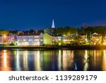 fair haven heights and the... | Shutterstock . vector #1139289179