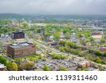 view of new haven  connecticut | Shutterstock . vector #1139311460