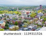 View Of Yale University In New...