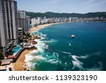 Acapulco Bay With Its...