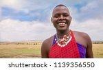 Maasai Mara  Kenya   September...