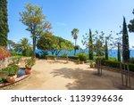 Marimurtra Botanical Garden At...