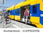 alphen aan den rijn ...   Shutterstock . vector #1139503556