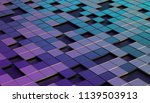 abstract 3d rendering of... | Shutterstock . vector #1139503913