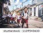 bali  indonesia   may 23  2018  ... | Shutterstock . vector #1139543633