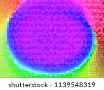 abstract background   colored... | Shutterstock . vector #1139548319