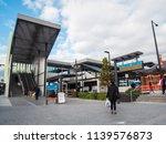 melbourne  australia   july 21  ... | Shutterstock . vector #1139576873