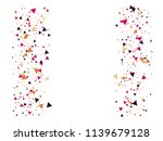 blast  burst  moving particles  ...   Shutterstock .eps vector #1139679128