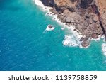 kauai coast shots | Shutterstock . vector #1139758859