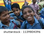 mumbai  india   july 8  2018  ... | Shutterstock . vector #1139804396