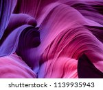 Vibrant Color Rock