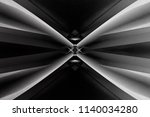 close up of modern building... | Shutterstock . vector #1140034280