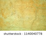 dirty and crack of old light... | Shutterstock . vector #1140040778