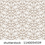wallpaper in the style of... | Shutterstock .eps vector #1140054539