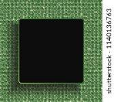 square banner or background... | Shutterstock .eps vector #1140136763