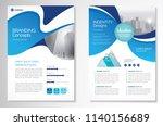 template vector design for... | Shutterstock .eps vector #1140156689