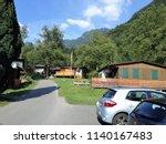 vaduz  lichtenstein   august 16 ... | Shutterstock . vector #1140167483