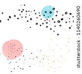 modern abstract seamless... | Shutterstock .eps vector #1140260690
