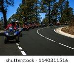 tenerife  spain  canary islands ...   Shutterstock . vector #1140311516