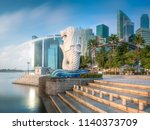 singapore   may 12  2015 ...   Shutterstock . vector #1140373709