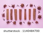Composition Of Star Anise ...
