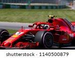 montreal  saturday june 9  2018.... | Shutterstock . vector #1140500879