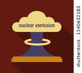 The Explosion Of The Atomic...