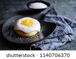 skoleboller   traditional... | Shutterstock . vector #1140706370