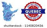 repair service quebec province... | Shutterstock .eps vector #1140820436