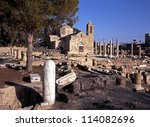 St. Pauls Pillar  Early...