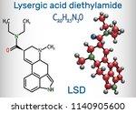 Lysergic Acid Diethylamide  Ls...