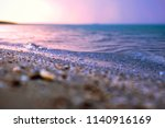 excellent sea breeze  sea water ... | Shutterstock . vector #1140916169