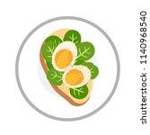 vector illustration of... | Shutterstock .eps vector #1140968540