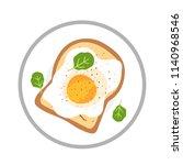 vector illustration of... | Shutterstock .eps vector #1140968546