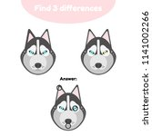 vector illustration. puzzle...   Shutterstock .eps vector #1141002266